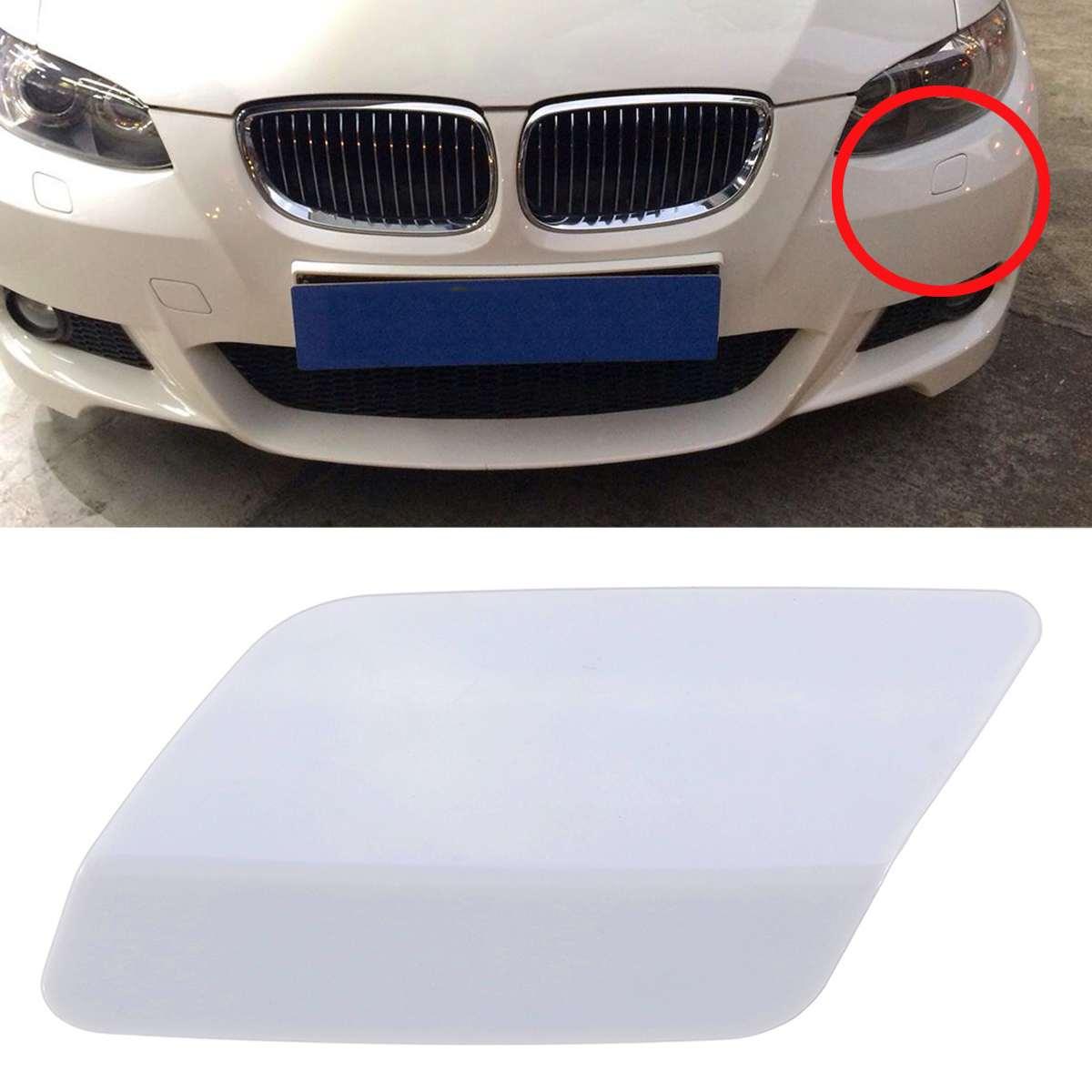 Spruzzatore ugello lavafari Auto per BMW E92 E93 328i Colore: Nero