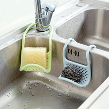 LOYPA Sink Drain Sponge Holder Sponge Storage Rack Kitchen Bathroom Organizer Soap Draining Storage Basket Hanging Shelf Wash смартфон samsung galaxy a5 2016 4g 16gb black