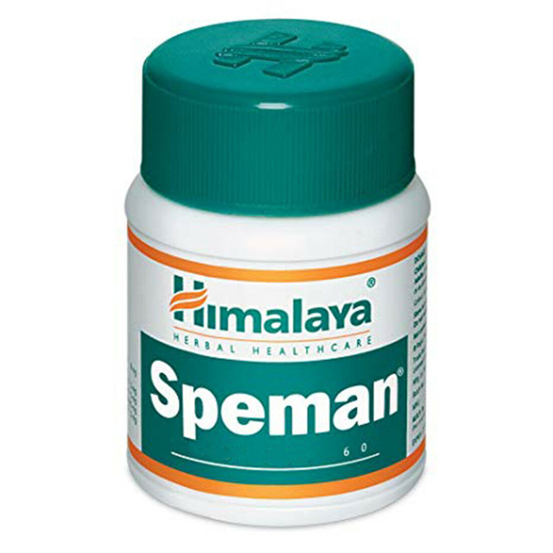Speman Herbals 60 Pcs Improves Male Fertility And Increases Sperm Count, Male Body Care Herbal Extracts
