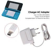 EU Charger AC Adapter voor Nintendo voor nieuwe 3DS XL LL voor DSi DSi XL 2DS 3DS 3DS XL