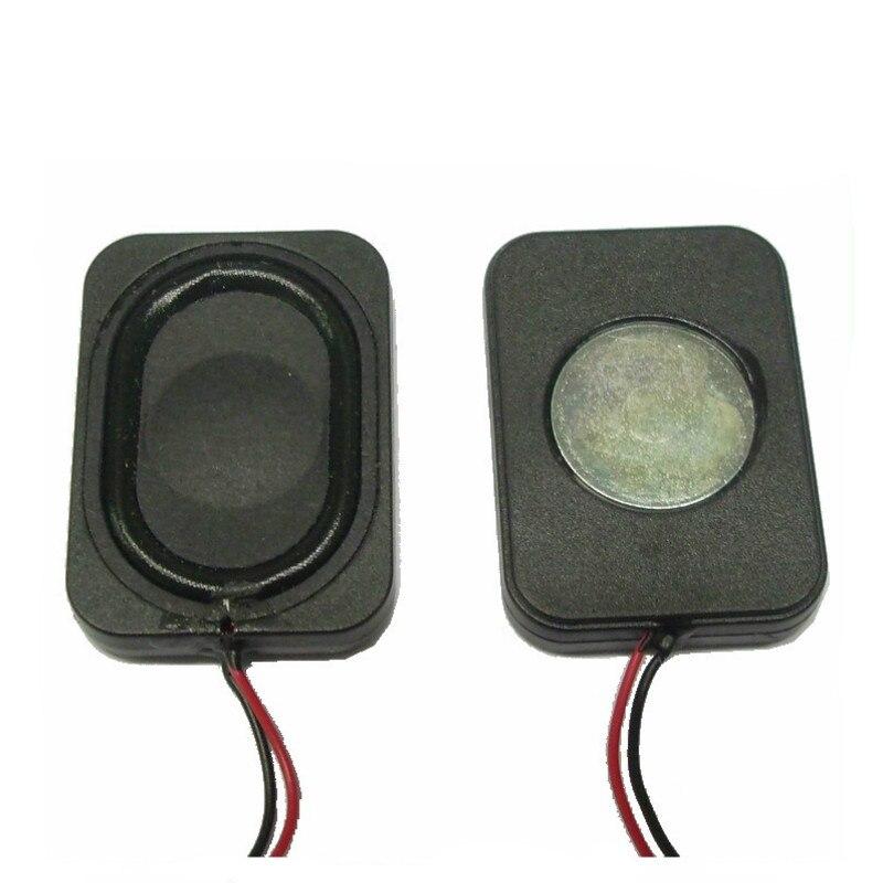 SOTAMIA 2Pcs 2535 Audio Sound Hohlraum Lautsprecher Fahrer Ultra-dünne Mini TV Pc Lautsprecher Computer Lautsprecher Für Sound system