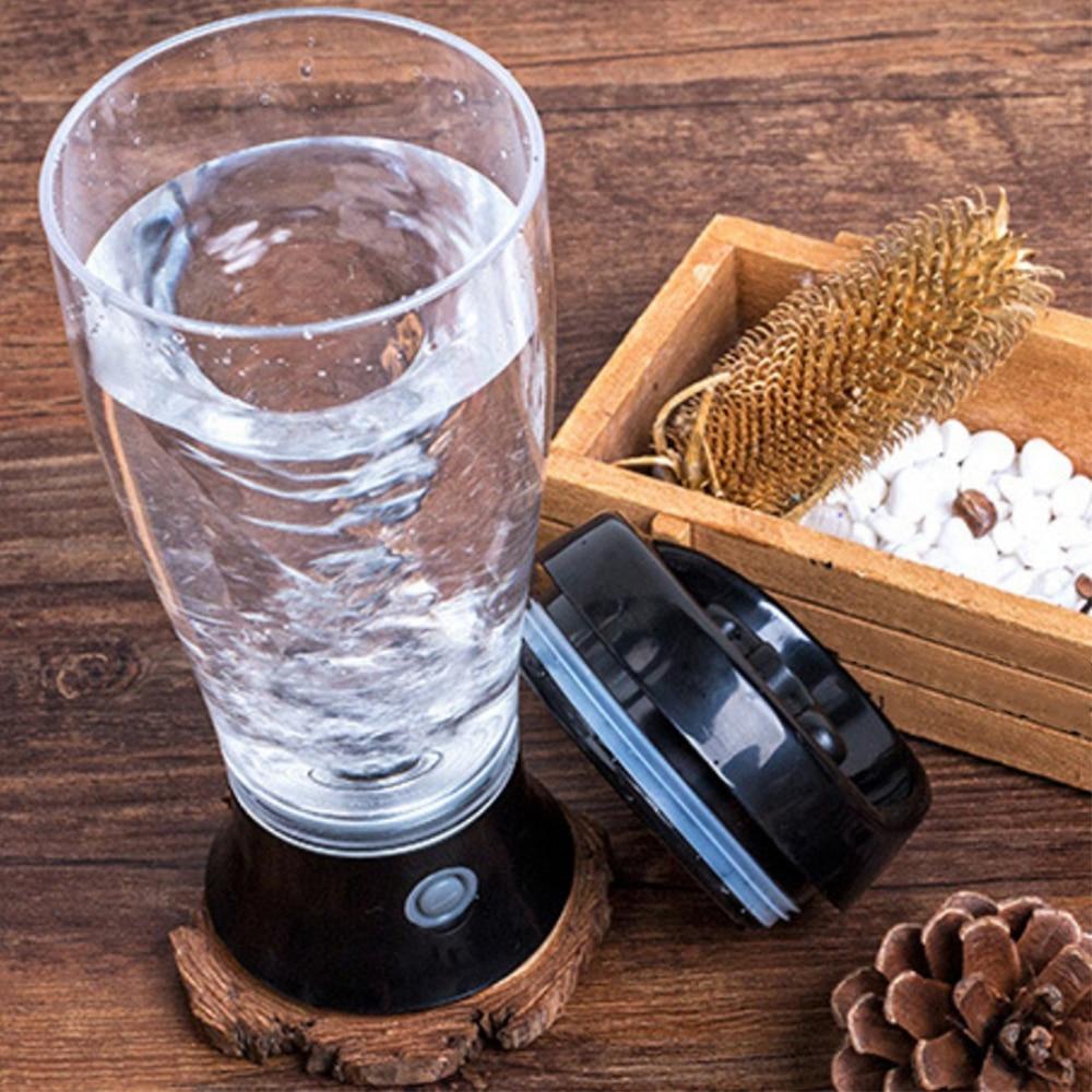 H0316e1199e3048f6aa6a2859cdefd7e78 600ML Shaker Cup Electric Blender Protein Shaker Bottle Brewing Powder Movement Eco Friendly Automatic Vortex Mixer