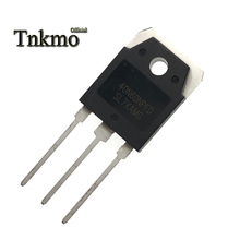 5 個 10 個 20 個 SGT40N60NPFD TO 3P 40N60NPFD TO3P SGT40N60 n チャネル igbt 電界効果トランジスタ 40A 600 12v 新とオリジナル