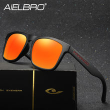 Polarized Sunglasses Men's Glasses Driving Shades Cycling Sunglasses For Bicycle Outdoor Sports Fishing Hiking Cycling Glasses