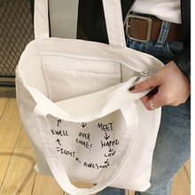 New fashion Women's leather bags shopper Bag A bag Tote bag bag Shoulder Bags Harry style Ladies 2020 new L bag cannon Shopping