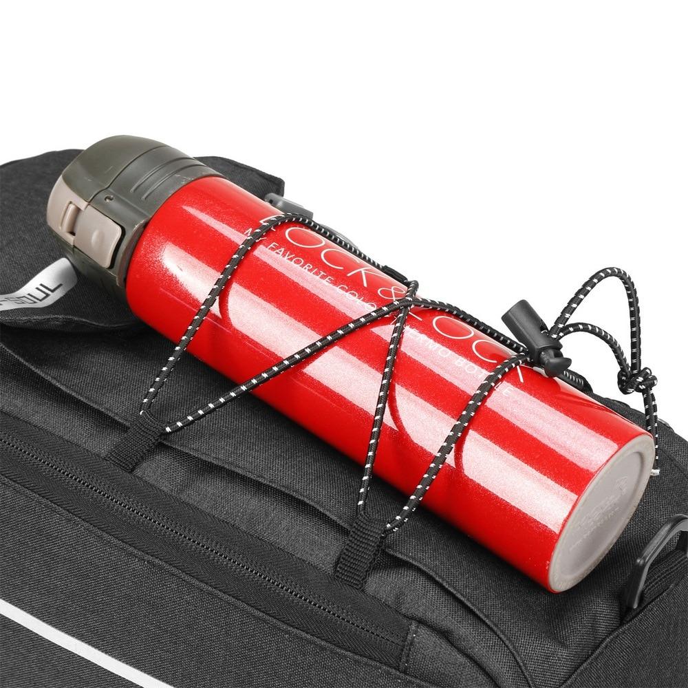 Новая велосипедная сумка mtb для хранения багажа корзина горного