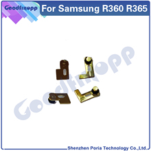 Original New Charging Charger Connector Board For Samsung Gear 2 SM-R350 R360 R365 R750 R380 R381 USB Connector Touch Spot