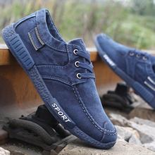 Shoes men sneakers 2019 spring autumn man footwear Lace-up b