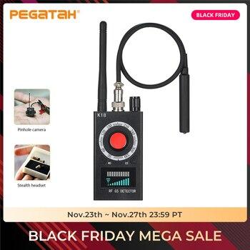 Anti Candid Detector Camera Wiretap at a distance Bug mini gadgets Wiretapping bug machine Traffic camera jammer signal blocker - discount item  52% OFF Camera & Photo