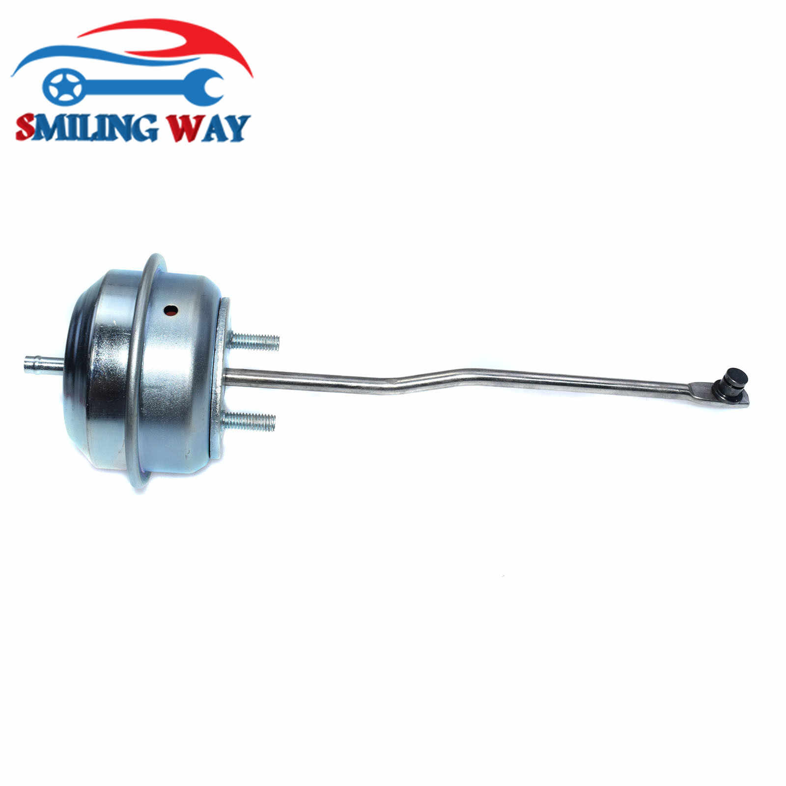 Furong Wastegate Turbocharger Turbo Actuator Fit for Mercedes-Benz W176 W246 W242 CIA C117 X117 GLA X156 2700900080 2700900980 2700902280 Color : Silver