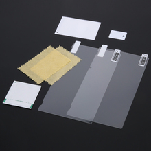 Protector Nintendo Switch Screen-Shield for Anti-Scratch HD Ultra Clear 2pcs