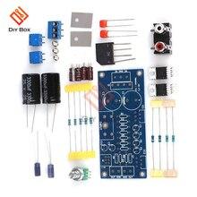 TDA2030A Audio Amplifier Board module Power amplifier for speakers DIY Kit For Arduino 18W x 2 BTL Amplificador Transceiver