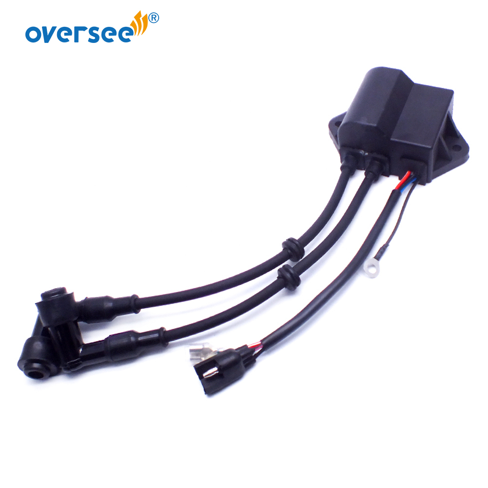 32900-98101 CDI Unit Assy For Suzuki Outboard Motor 2 Stroke DT6 DT8 6HP 8HP 32900-98100