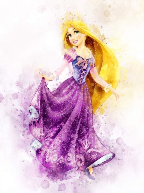 All-Princess-Watercolor-Painting-Canvas-Print-Nursery-Wall-Art-Poster-Elsa-Anna-Party-HD-Picture-Baby.jpg_640x640 (12)