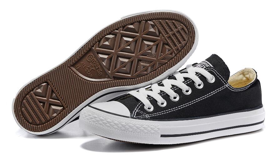 Converse ALL STAR обувь для скейтборда мужская женская низкая Классическая парусиновая обувь унисекс кроссовки легкие удобные противоскользящие|Катание на скейтборде|   | АлиЭкспресс