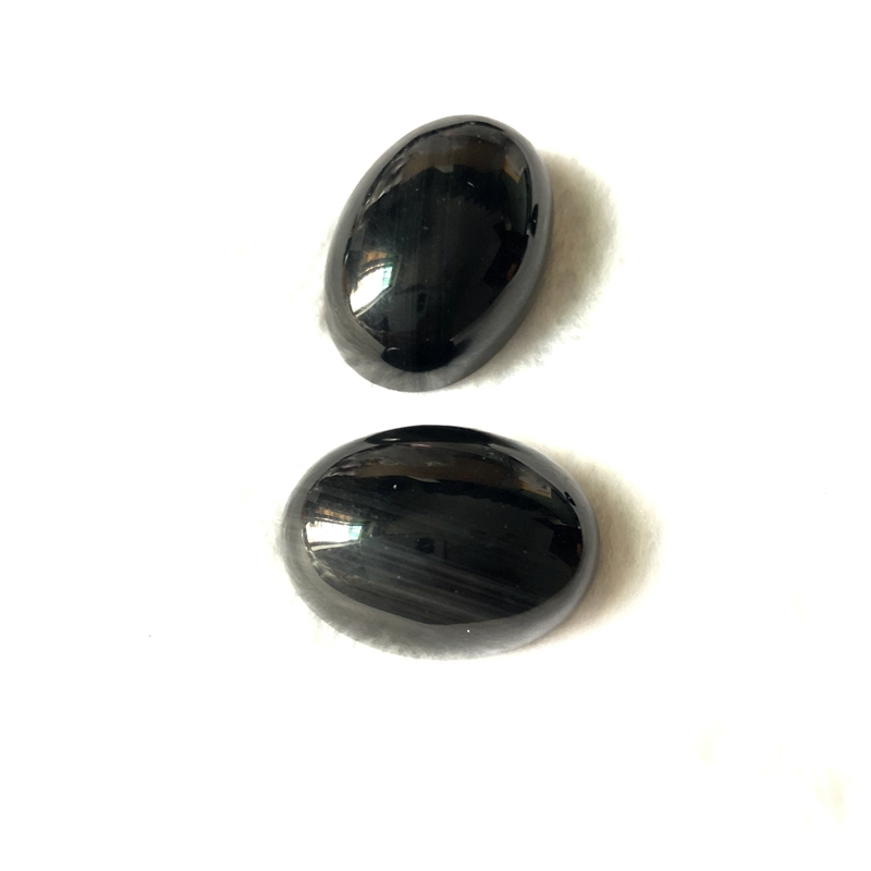 Wholesale Lot 6 Pcs Natural Rainbow Obsidian Crystal Tear Drop Shaped Pendant