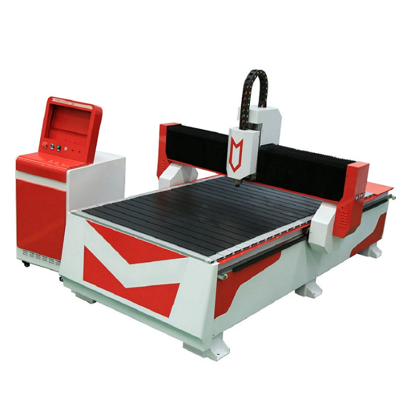 Robotec Cheap CNC Router Economical 1325 CNC Wood Carving Machine With Mach3/4*8 Ft 3D CNC Router For Wood Furniture Door Making