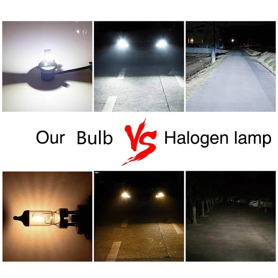 h11 lampadas led para lampadas de farol 05