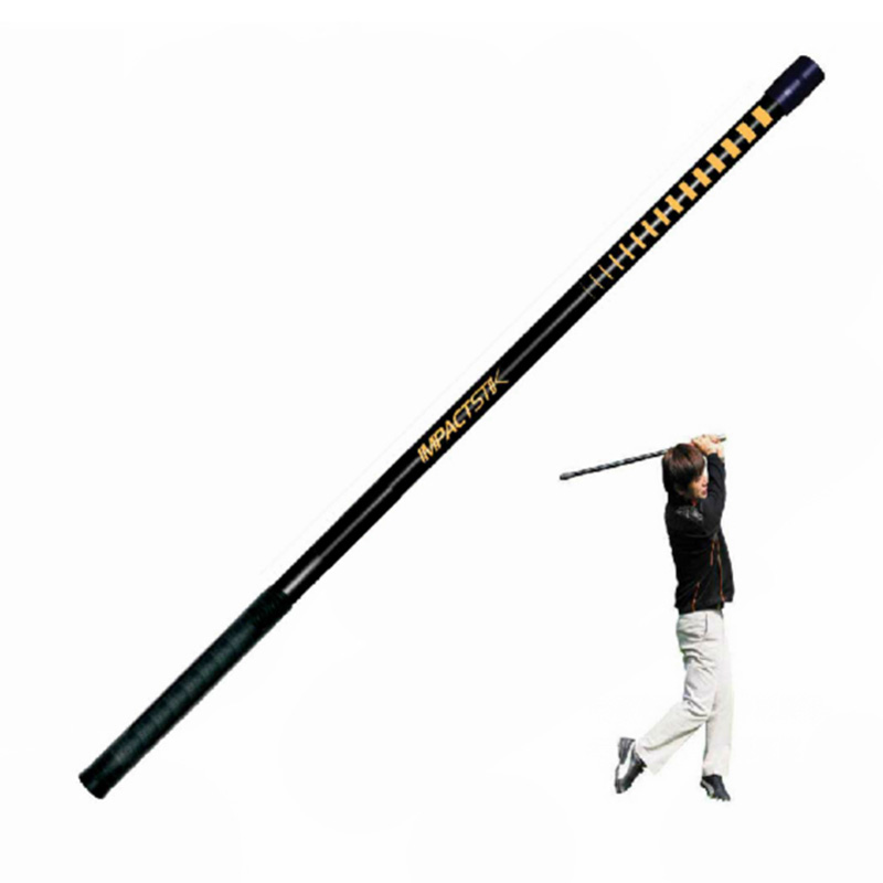 Golf Swing Impact Stick Impact Bars Vocal Stick Golf Swing Trainer Length 93cm/36.6inch Weight 900g