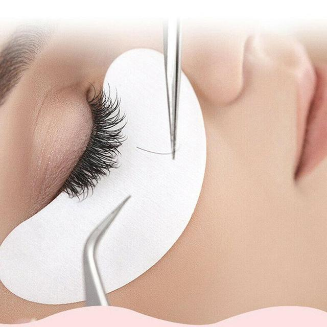 30ml/70ml Eyelash Cleaner Primer Eyelash Cleaning Solution For False Eyelash Extension Eye Lashes Cleanser Tool 5