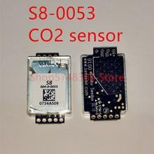 Carbon-Dioxide-Sensor CO2 004-0-0053 Senseair S8 Infrared New And Original