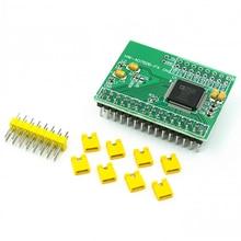 16บิตADC 8CHการซิงโครไนซ์AD7606 DATA Acquisitionโมดูล200Ksp