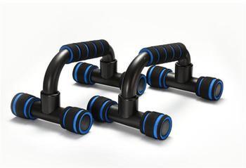 1 para stojaki Push up uchwyt sprzęt do ćwiczeń uchwyty klatka piersiowa Buiding sport trening mięśni stojaki Push up tanie i dobre opinie CN (pochodzenie)