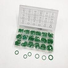270 шт 18 размеров Система ac a/c уплотнительные кольца шайба