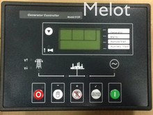 Free Shipping 3pcs DSE5120 Copy Generator Auto Start Controller suit for any diesel generator