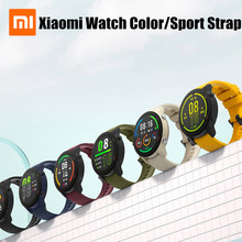 Xiaomi reloj inteligente Mi, Correa deportiva a Color, GPS, original