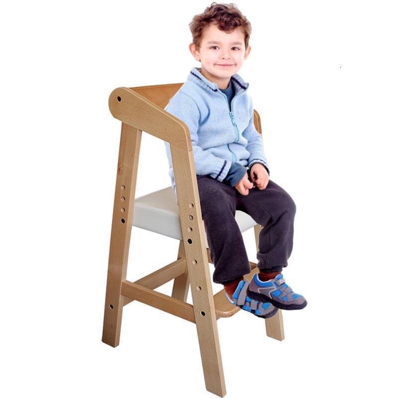 Mobiliario Infantil Couch De Estudio Silla Infantiles Study Wood Adjustable Children Baby Furniture Chaise Enfant Kids Chair