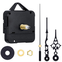 High Torque 1 Set Classic Quartz Clock Movement Kit DIY Wall Clock Parts Accessories Replacement