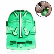 Гольф зеленый чайник гольф мяч линия лайнер маркер шаблон рисунок выравнивание метки патрон инструмент клюшка снаряжение гольф аксессуары