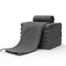 40X40cm מכונית כביסה מגבת מיקרופייבר ניקוי ייבוש בד אוטומטי המהומים טיפול המפרט חזקה ספיגת מים אביזרי רכב