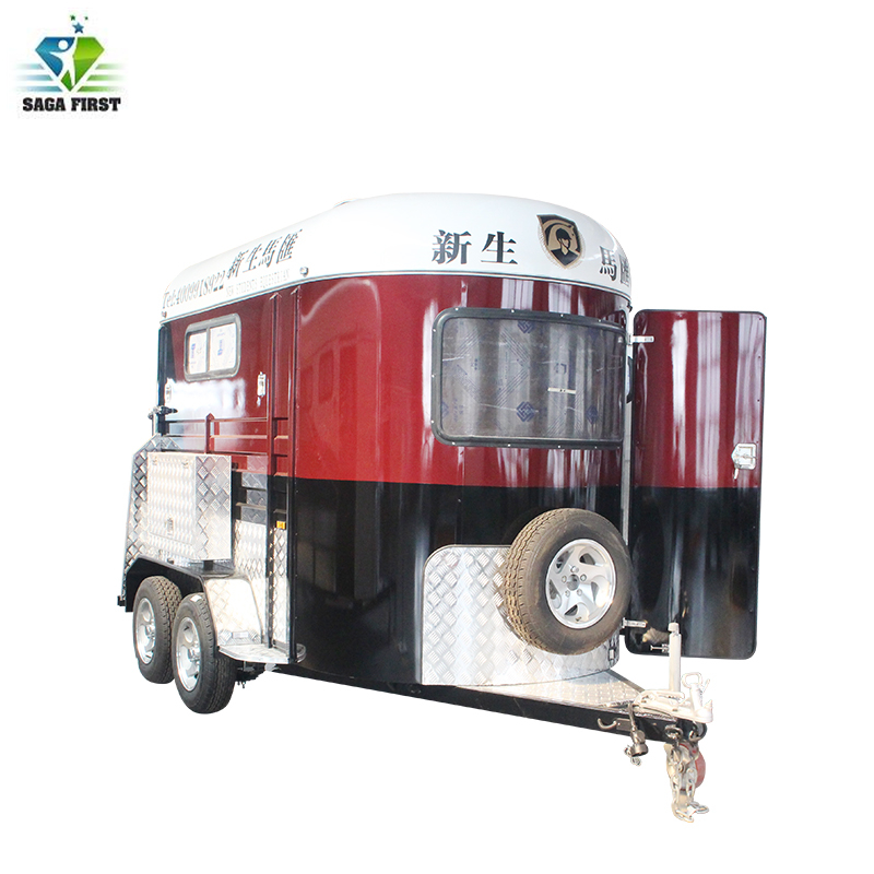 Buy Discount 2 Horse Truck Road Float With Best Delivery Date
