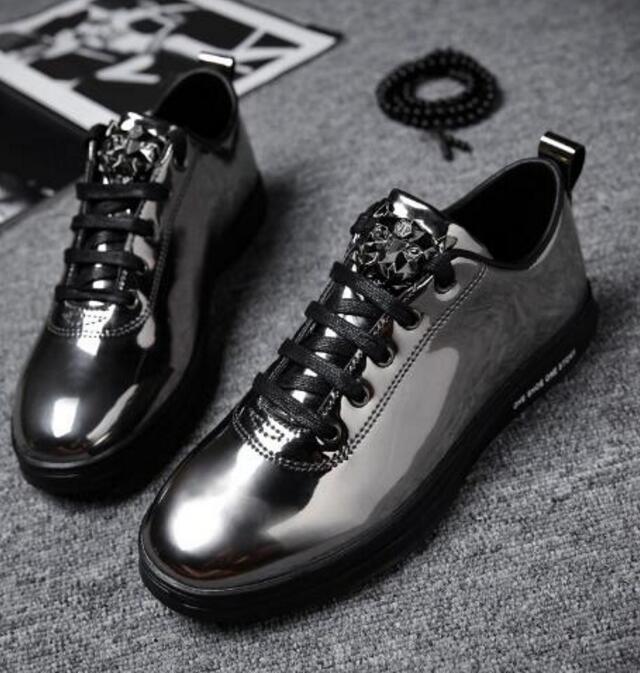 2019 zapatos de lona de verano para hombre, transpirables, casuales, para conducir, zapatillas vulcanizadas para hombre, zapatos planos para hombre, talla grande mocasines E0228 - 2