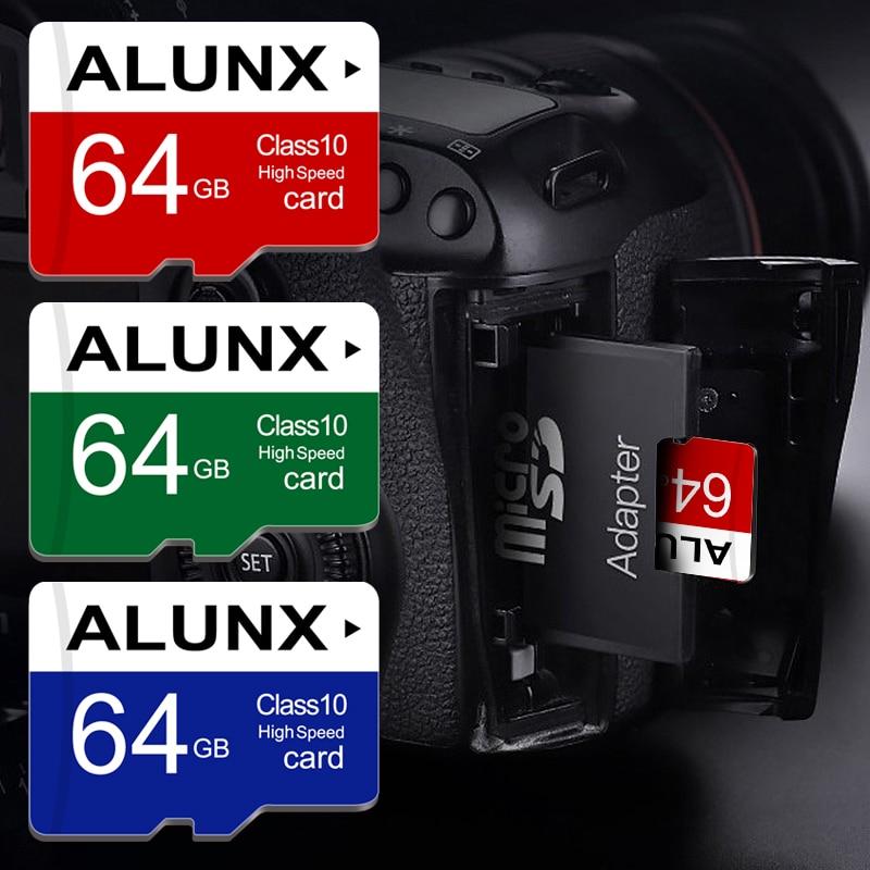 SD card 128GB high speed memory card 64 GB mini microSD flash drive 16 GB 32 GB internal memory TF card mobile phone