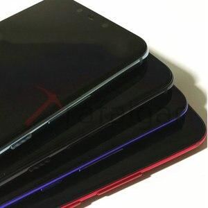 Image 4 - Affichage Trafalgar pour Huawei Nova 3 écran LCD PAR LX1 écran tactile numériseur pour Huawei Nova 3 affichage avec remplacement de cadre