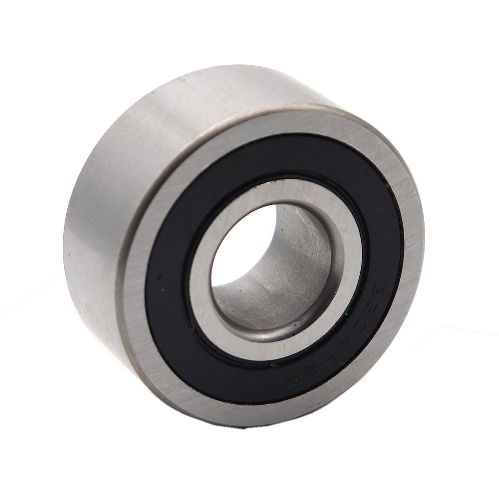 Bearing 3205 double row angular contact ball 25-52-20 mm choose type,tier,pack
