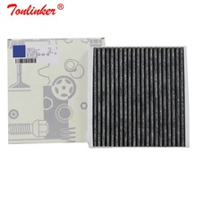 Car Cabin Filter Oem A4518300018/A4518350247 1 Pcs For Smart Fortwo 451 0.8CDI 1.0T 2007 2019 Model Carbon Filter Accessories