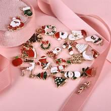 Gelukkig Nieuwjaar Kerst Ornamenten Diy Xmas Gift Kerstman Snowman Hanger Doll Hang Decoraties Diy Ambachten