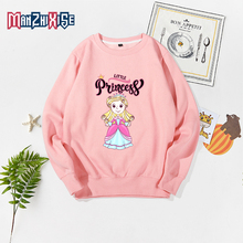 New shelves kid long sleeve childrens clothing Autumn Winter fashion top Cartoon print kids sweatshirts pullover bluza chlopieca