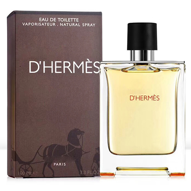 Men Fragrance National High Quality Wilderness Fragrances For Men Eau De Toilette Spray For Men Incense 100ml