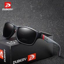 Солнцезащитные очки dubery для мужчин и женщин поляризационные