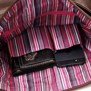 Image 5 - Borse da donna Borsa A Tracolla Per Le Ragazze Dellunità di elaborazione di Borse In Pelle Crossbody Fold Over Pacchetti di Alta Qualità di Modo Casual Tote sacchetto di 14laptop