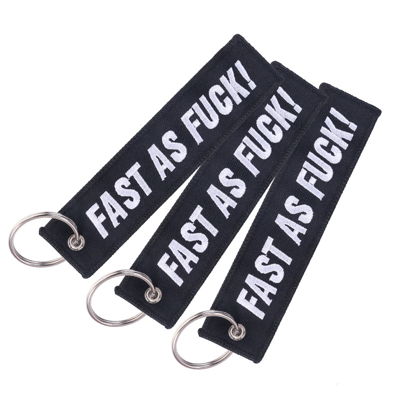 Wholesale Jewelry Keychain Holder Fashion Biker Key Chain Motorcycles And Cars Fashionable Chain Keychain For Lovers 3 PCS/LOT