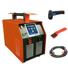 Пластиковый сварочный аппарат 20 630 мм для электросварки hdpe