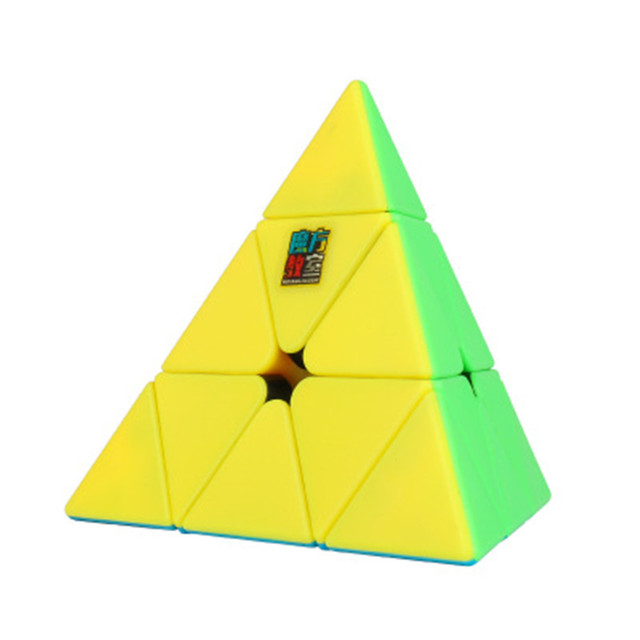 Moyu Meilong 2x2 3x3 4x4 5x5 Magic Speed Cube 2x2x2 3x3x3 4x4x4 5x5x5 magic puzzle game cubo For Children adults kids toys 6