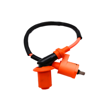 цена на New Racing Ignition Coil For GY6 50CC 125CC 150CC Engines Moped Scooter ATV Quad Motorcycle