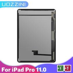 Lcds para apple ipad pro 11 1nd 2nd a1980 a1934 a1979 lcd tela de toque montagem da tela do painel parte substituição 100% testado
